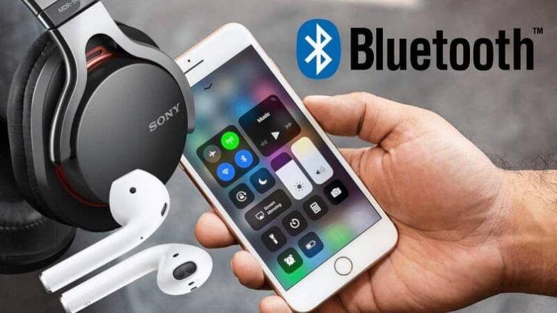Cómo reproducir música del iPhone a través de Bluetooth