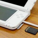 Cómo transferir datos desde una tarjeta SD de Nintendo 3DS