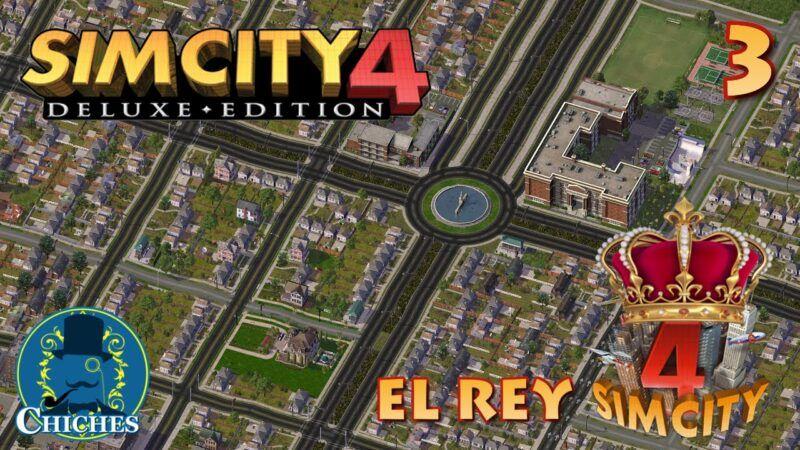 SimCity 4 Consejos para empezar una nueva ciudad