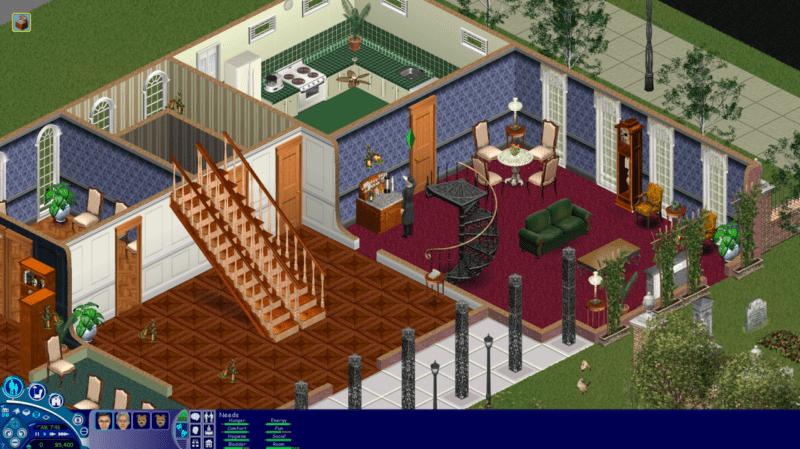 Guía de los Sims 2