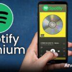 Cómo cancelar la suscripción a Spotify Premium