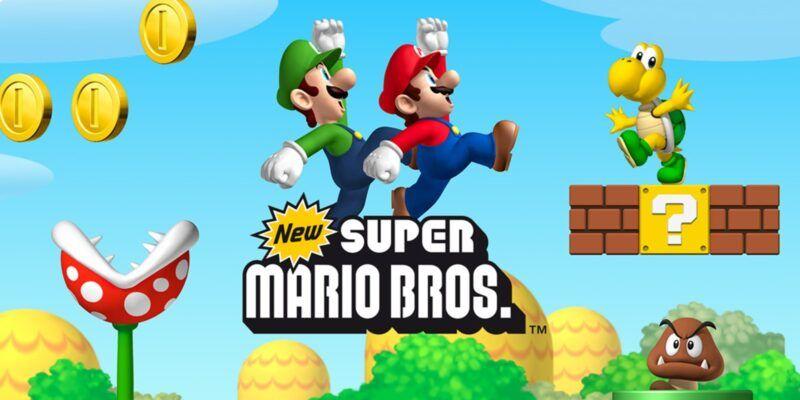 Super Mario Brothers: Cómo el hombre del salto original salvó los videojuegos