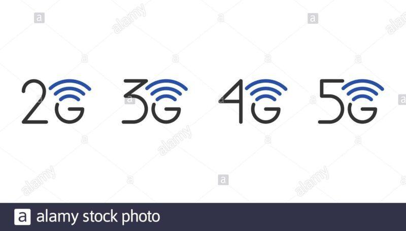 Tecnología inalámbrica 2G