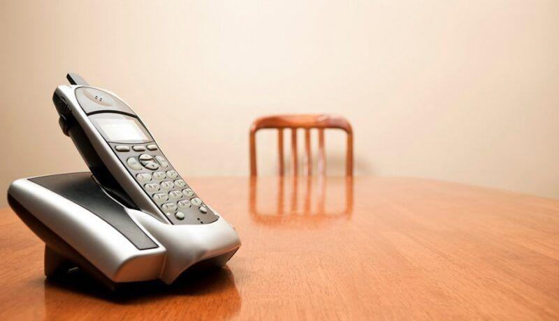 ¿Debes comunicarte sólo con tu smartphone?