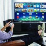 Cómo mejorar tu televisor para jugar