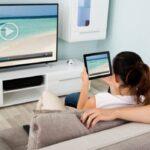 Cómo transmitir a tu TV con el iPad o el iPhone