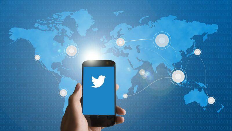 Cómo transmitir en vivo en Twitter