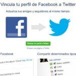 ¿Puedes publicar tuits en Facebook automáticamente?