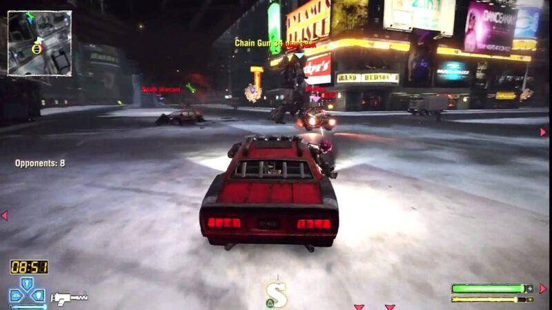 Consejos para jugar a videojuegos de carreras y conducción