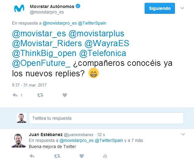 Twitter @Respuesta