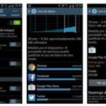 Cómo rastrear el uso de datos en su dispositivo Android