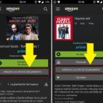 Cómo ver Amazon Prime Video en Android