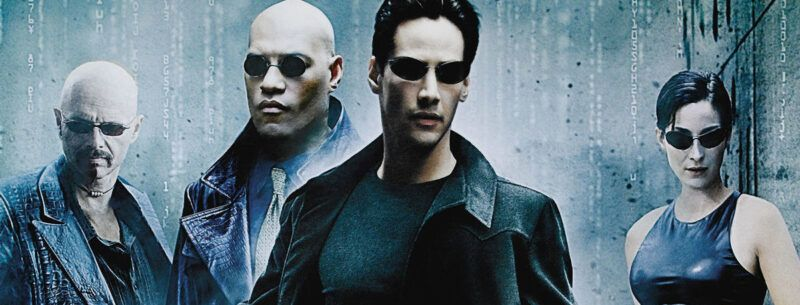 Cómo ver las películas de Matrix en orden