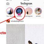 Cómo iniciar un vídeo en directo de Instagram