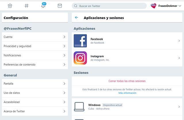 Vincular cuenta de Instagram a Facebook