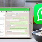 Cómo utilizar WhatsApp en un iPad
