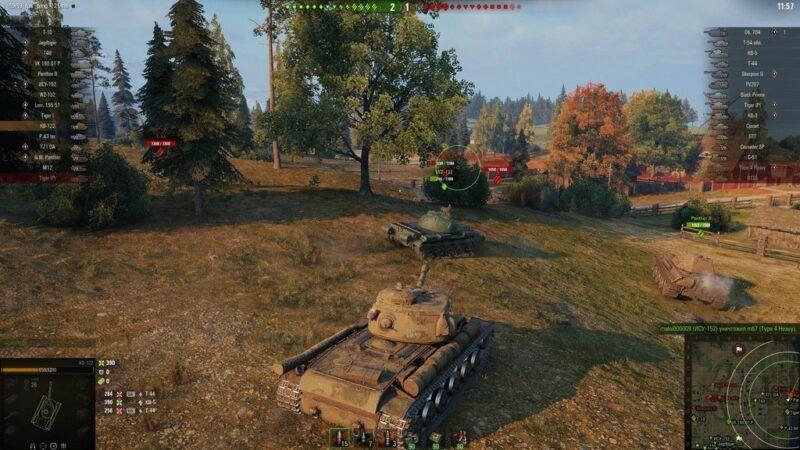Todo lo que necesitas saber sobre 'World of Tanks'