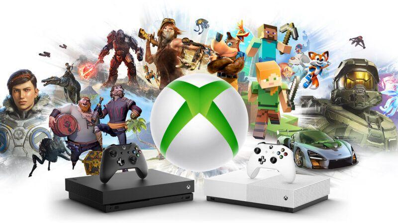 Xbox All Access: Qué es y cómo utilizarlo