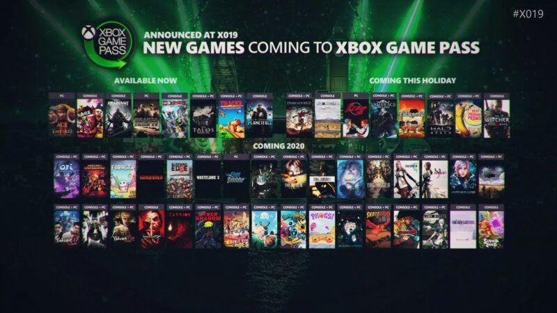 Cómo cancelar Xbox Game Pass