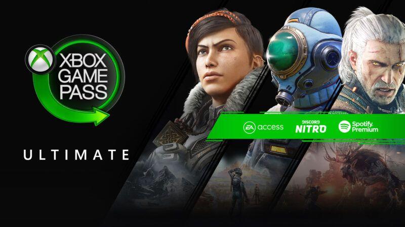 Guía rápida para jugar en la nube con Xbox Game Pass Ultimate