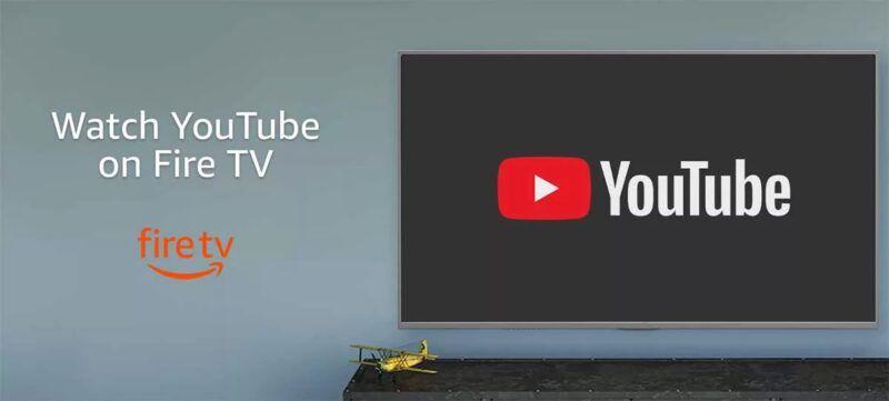 Cómo instalar YouTube TV en el Fire Stick