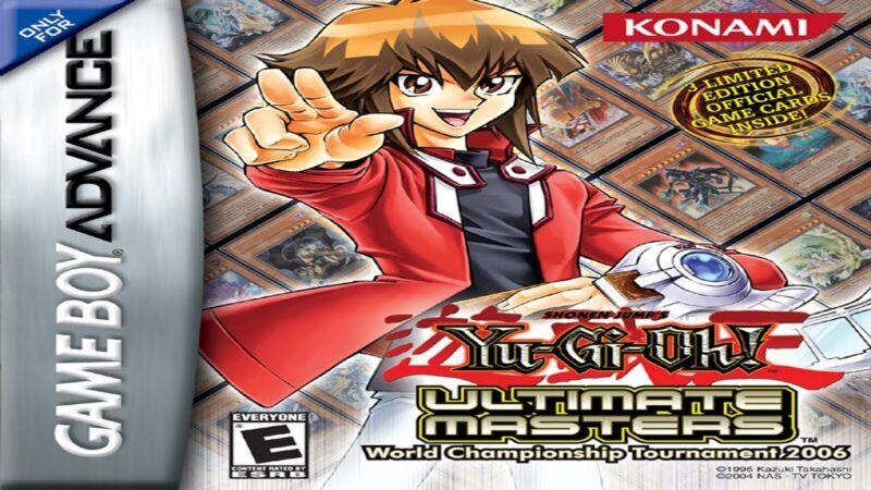 Trucos de Yu-Gi-Oh! GX Duel Academy para Game Boy Advance