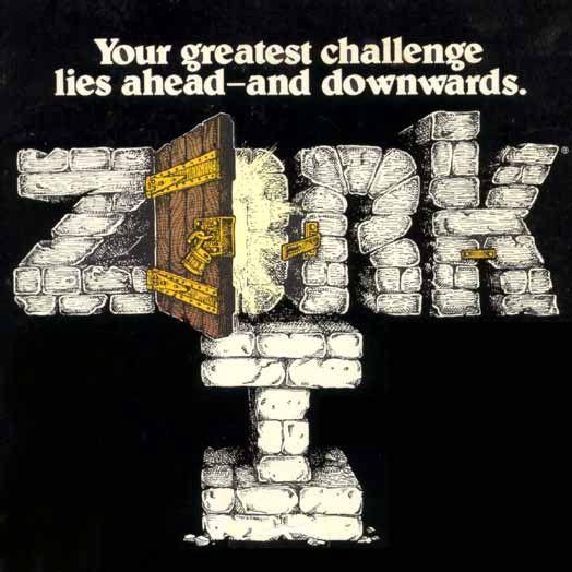Zork online