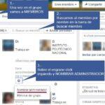 Cómo añadir administradores a un grupo de Facebook
