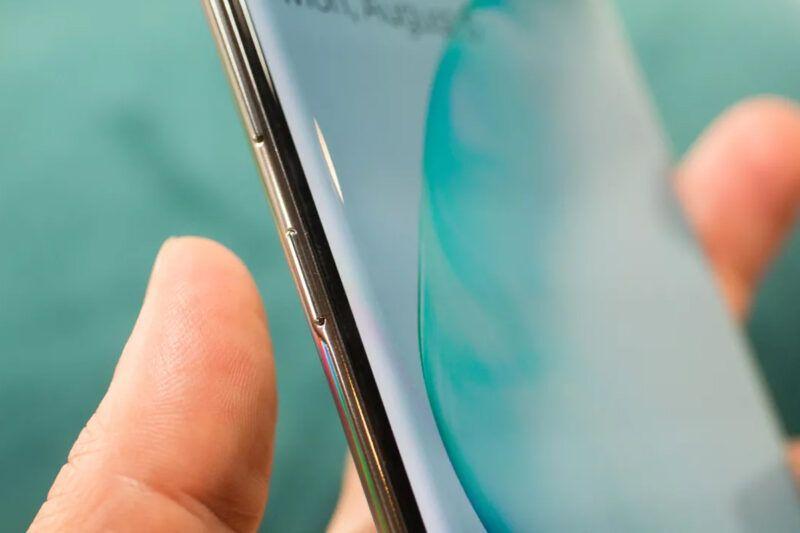 Cómo reprogramar el botón Bixby de Samsung
