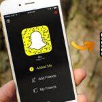 Cómo hacer capturas de pantalla de Snapchat