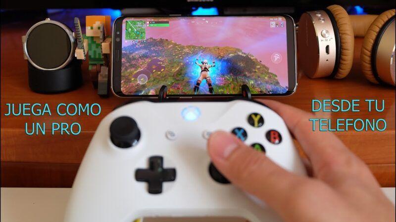 Cómo configurar la transmisión de juegos de Xbox para tu teléfono