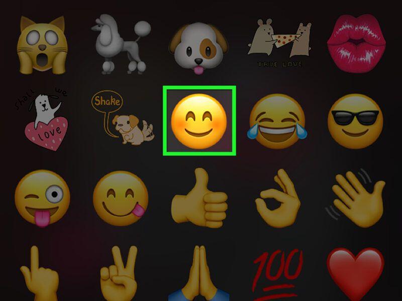 Cómo eliminar stickers en Snapchat