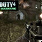 Trucos de Call of Duty 4: Modern Warfare para PC