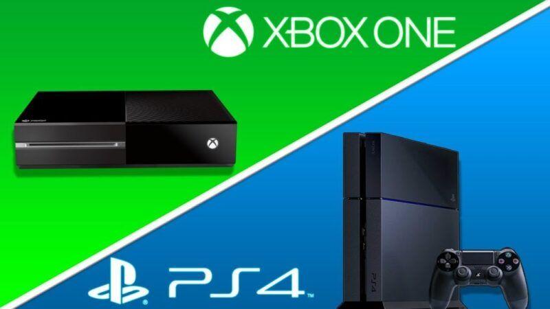 PS4 vs Xbox One: ¿Qué consola te conviene?