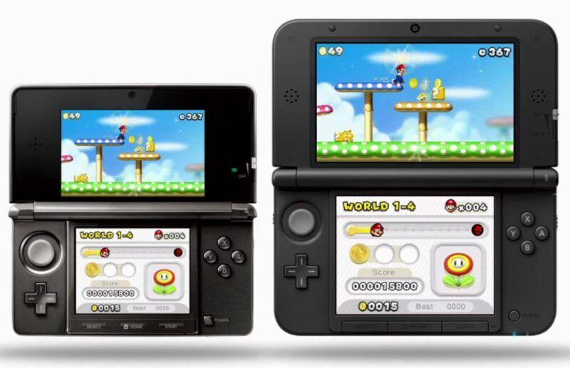 Cómo restablecer la identidad personal de Nintendo 3DS