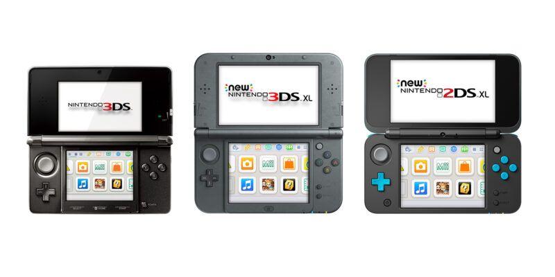 ¿Qué debo hacer si falla la actualización de mi sistema Nintendo 3DS?