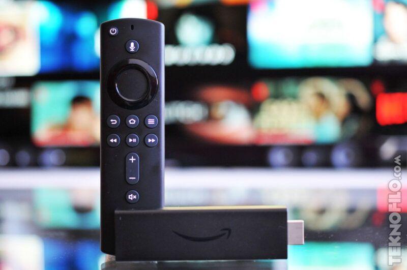 Cómo instalar canales locales en Amazon Fire Stick