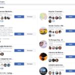Aprende por qué debes desconfiar de los amigos que te añaden a los grupos de Facebook
