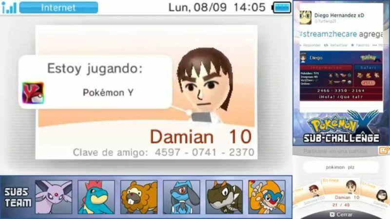 Cómo añadir un código de amigo en tu Nintendo 3DS