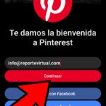Una visión general de las aplicaciones de Pinterest para teléfonos móviles