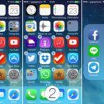 Cómo gestionar las aplicaciones en la pantalla de inicio del iPhone