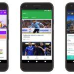 ¿Qué son las Google Instant Apps y cómo funcionan?