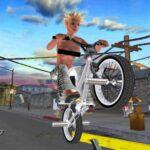 Trucos BMX XXX para Gamecube