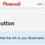 Cómo instalar el botón Pin It para acelerar la experiencia en Pinterest