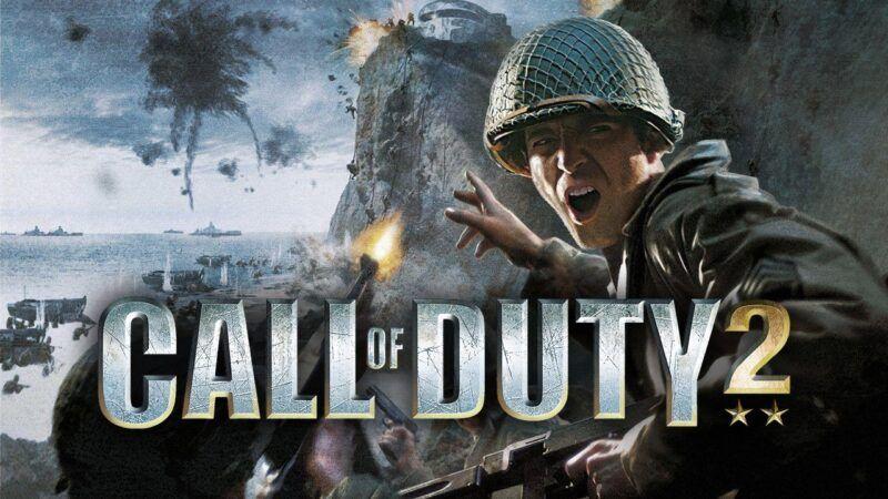 Trucos y códigos de Call of Duty 2 para PC