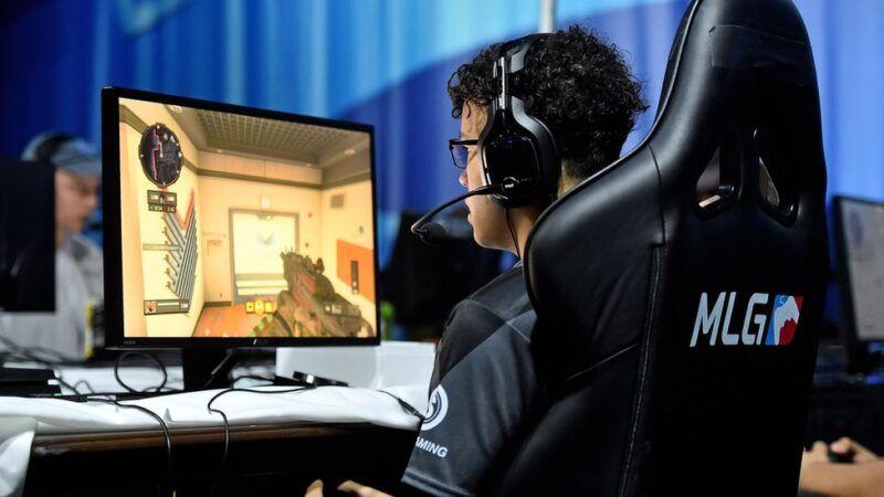 Los videojuegos y la cinetosis