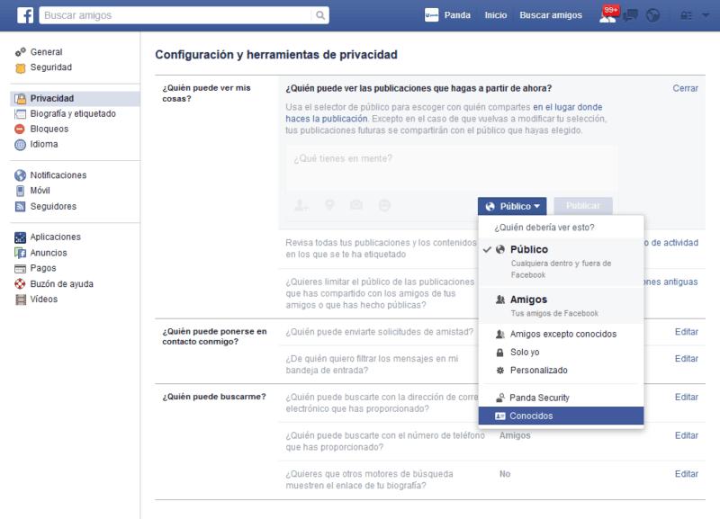Cómo ver quién compartió tu publicación en Facebook
