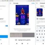 Cómo crear, compartir y ver carretes de Instagram