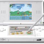 Guía del comprador de la Nintendo DS Lite