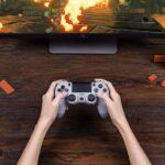 Cómo conectar los mandos de PS4 o Xbox a Switch